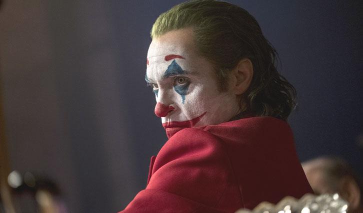 "Triumph in Venedig: ""Joker"""