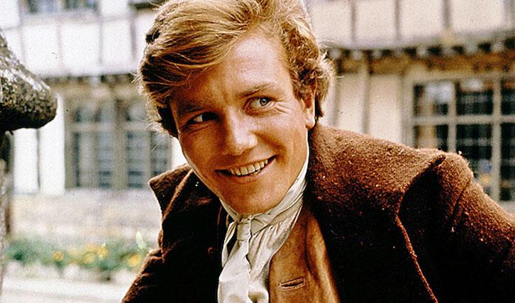 """Albert Finney in """"Tom Jones"""""""
