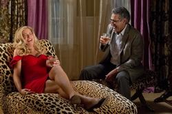 Jennifer Coolidge, Eugene Levy
