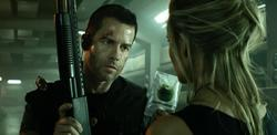 Guy Pearce, Maggie Grace