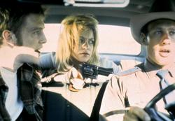 Goldie Hawn, Michael Sacks, William Atherton