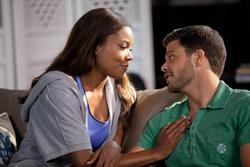 Jerry Ferrara, Gabrielle Union