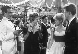 James Mason, Shelley Winters, Sue Lyon