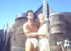 Steve Reeves, Mylène Demongeot