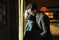 Rachel Weisz, Tom Hiddleston