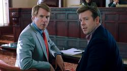Will Ferrell, Jason Sudeikis