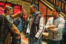 RZA, Russell Crowe, Eli Roth