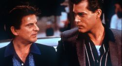Ray Liotta, Joe Pesci
