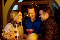 Colin Farrell, Sam Rockwell, Abbie Cornish