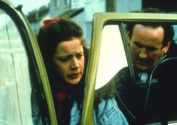 Tina Kellegher, Colm Meaney