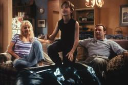 Kevin Spacey, Helen Hunt, Haley Joel Osment