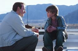 Kevin Spacey, Haley Joel Osment