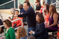 Billy Crystal, Marisa Tomei