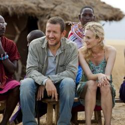 Diane Kruger, Dany Boon