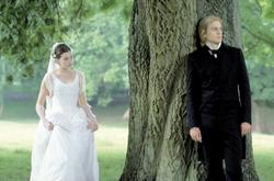 Anne Hathaway, Charlie Hunnam