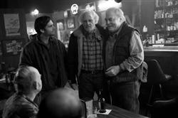 Stacy Keach, Bruce Dern, Will Forte
