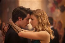 Dominic Sherwood, Lucy Fry