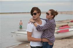 Douglas Booth, Miley Cyrus