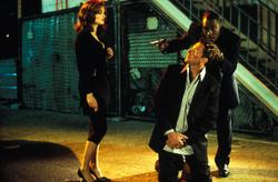 Edward Burns, Rachel Weisz, Morris Chestnut