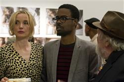 Albert Delpy, Julie Delpy, Chris Rock