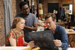 Dylan Baker, Julie Delpy, Chris Rock