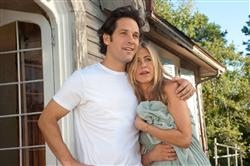 Paul Rudd, Jennifer Aniston
