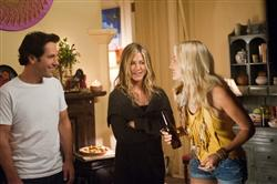 Jennifer Aniston, Malin Akerman, Paul Rudd