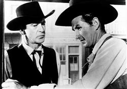 Gary Cooper, Lloyd Bridges