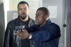 Ice Cube, Kevin Hart