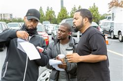 Ice Cube, Kevin Hart, Tim Story