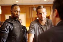 RZA, Paul Walker