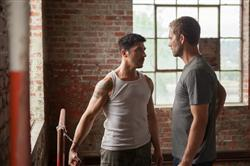 David Belle, Paul Walker