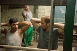 Camille Delamarre, David Belle, Paul Walker