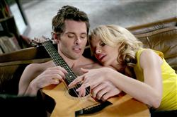 Elizabeth Banks, James Marsden