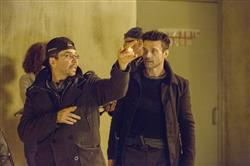 Frank Grillo, James DeMonaco