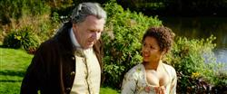 Gugu Mbatha-Raw, Tom Wilkinson