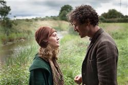 Barry Ward, Simone Kirby