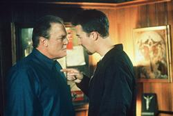 Stacy Keach, Edward Norton