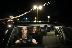 Nick Cave, Kylie Minogue