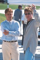 Matt Damon, Robert Redford
