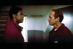 Denzel Washington, Will Patton