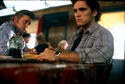 Matt Dillon, Michael Douglas