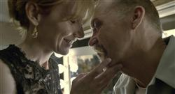 Amy Ryan, Michael Keaton