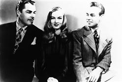Alan Ladd, Brian Donlevy, Veronica Lake