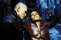 Halle Berry, Rick Yune
