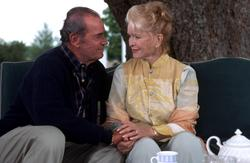 Ellen Burstyn, James Garner