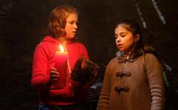 Hexe Lilli Rettet Weihnachten Trailer Dvd Filmkritik Filmdienst