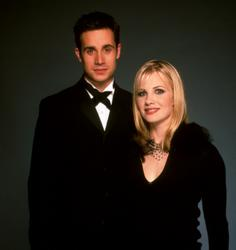 Monica Potter, Freddie Prinze jr.