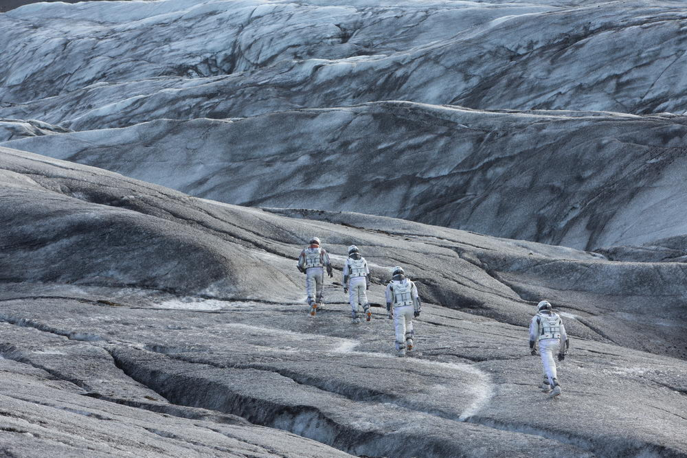 """Interstellar"" (© Warner Bros.)"