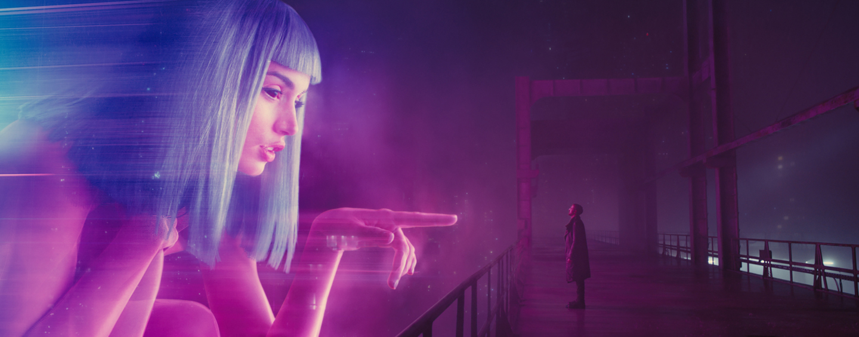 """""""Blade Runner 2049"""" © Sony"""